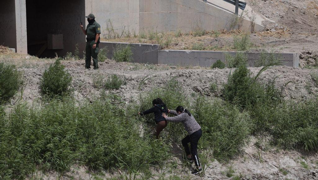 Migrantes víctimas de trata Casa Alianza México